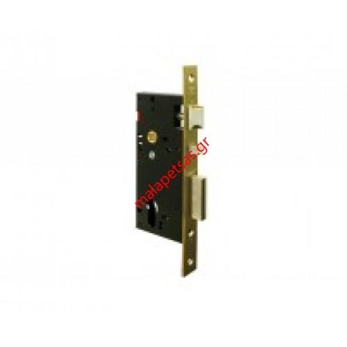 κλειδαρια πανικου cisa 52810-45 με συστημα που μπλοκαρει τη γλωσσα
